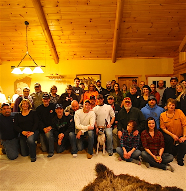 Corporate Upland Hunts Group