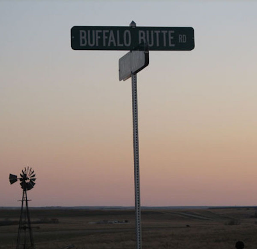 Directions to Gregory, SD