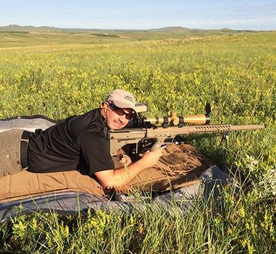 Prairie Dog Long Shot Record