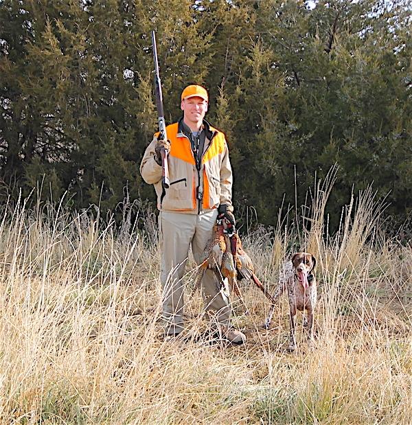 South Dakota Golden Triangle Upland Hunts