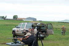 Prairie Dog Shooting