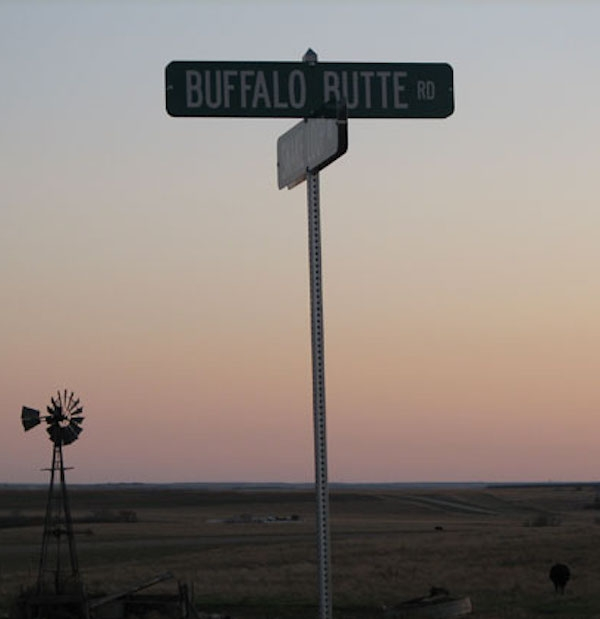Why Hunt With Buffalo Butte in SD